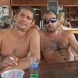 Двама чеченци на българското черноморие