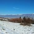 Стара планина - изглед от Ямата, Каравелово 01