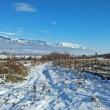 Стара планина - изглед от Ямата, Каравелово 02