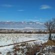 Стара планина - изглед от Ямата, Каравелово 04
