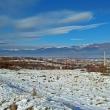 Стара планина - изглед от Ямата, Каравелово 06